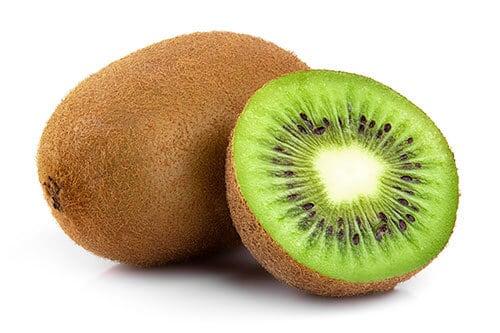 can pugs eat kiwi