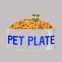 Pet Plate Bowl