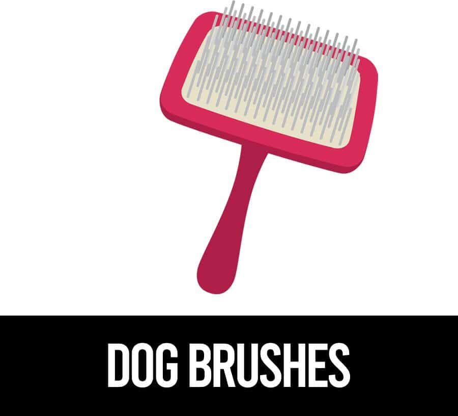 best brushes for pugs
