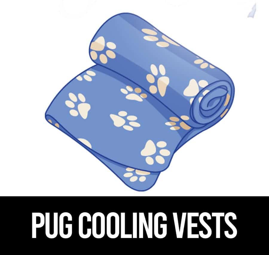 best cooling vests for pugs