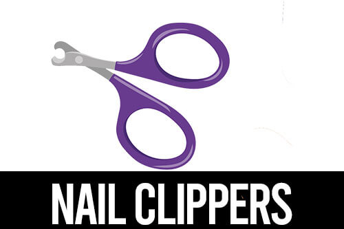 best nail clippers icon
