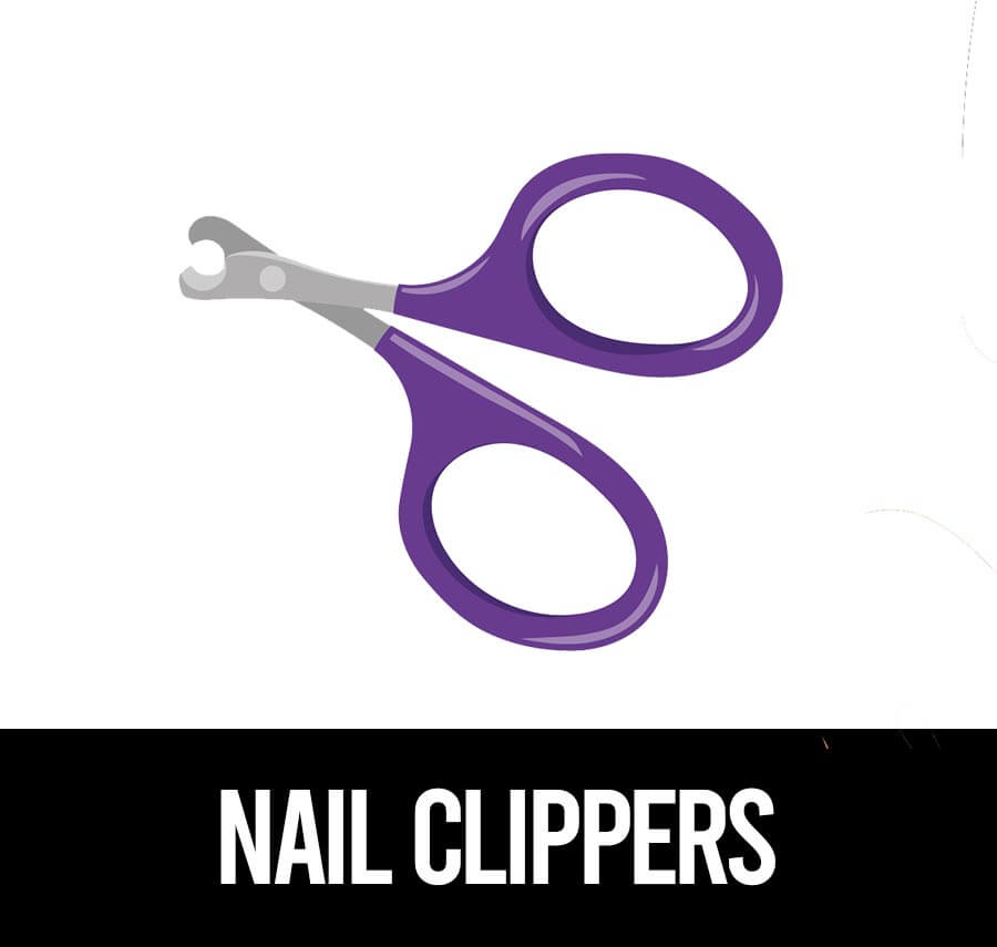 best nail clippers for pugs