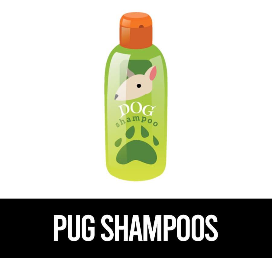 best shampoo for pugs