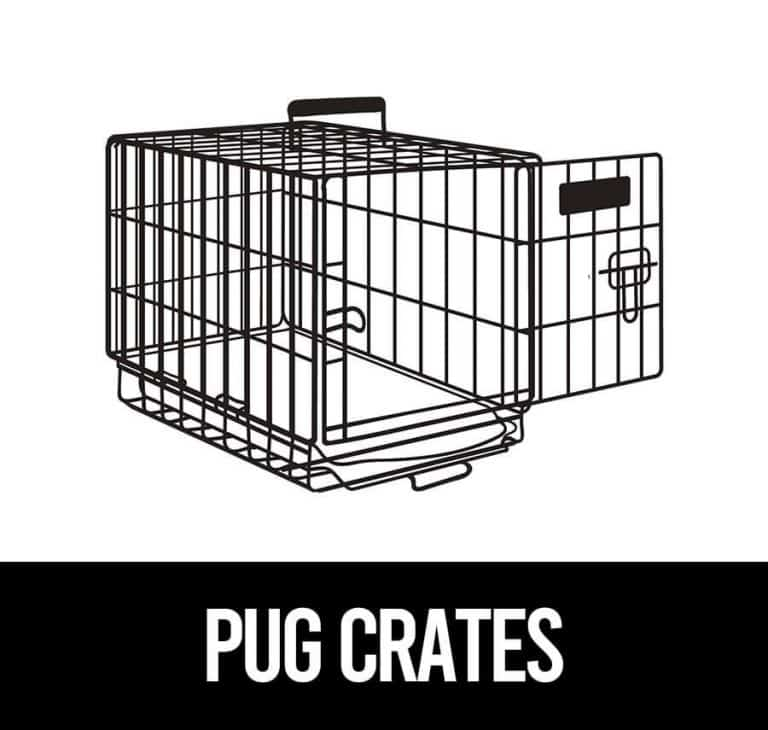 best crates for pugs