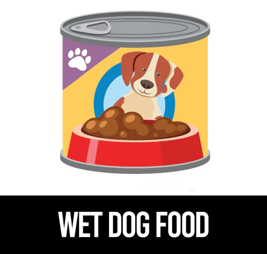 best wet dog food for pugs