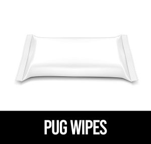 best wrinkle wipes for pugs